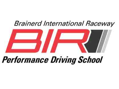 Brainerd International Raceway Gift Card