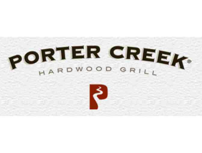 Porter Creek Hardwood Grill Gift Card - Photo 1