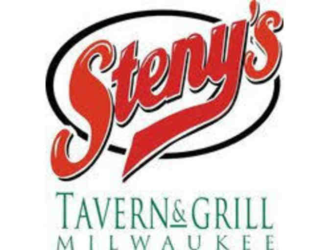 Steny's 6 hour Private shuttle rental with driver. Holds 30 people.