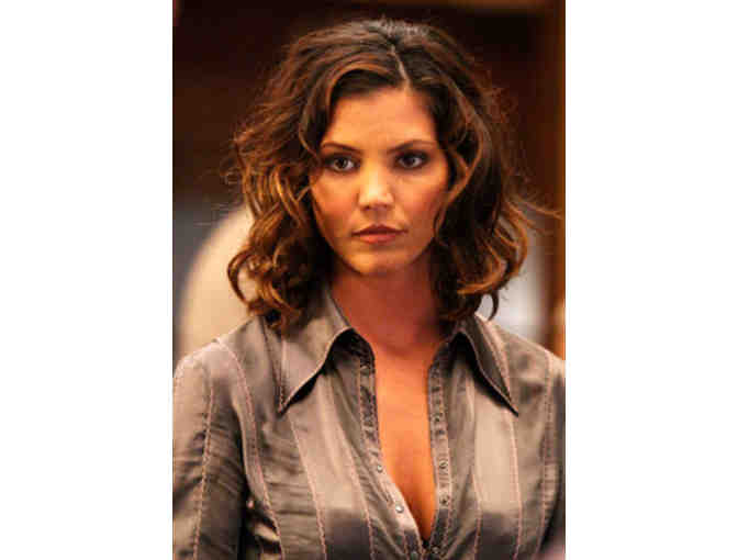 Binge Watch Your Favorite Charisma Carpenter TV Series!