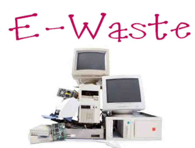 Secure Document Shredding & Recycling of E-Wast for 6 Months