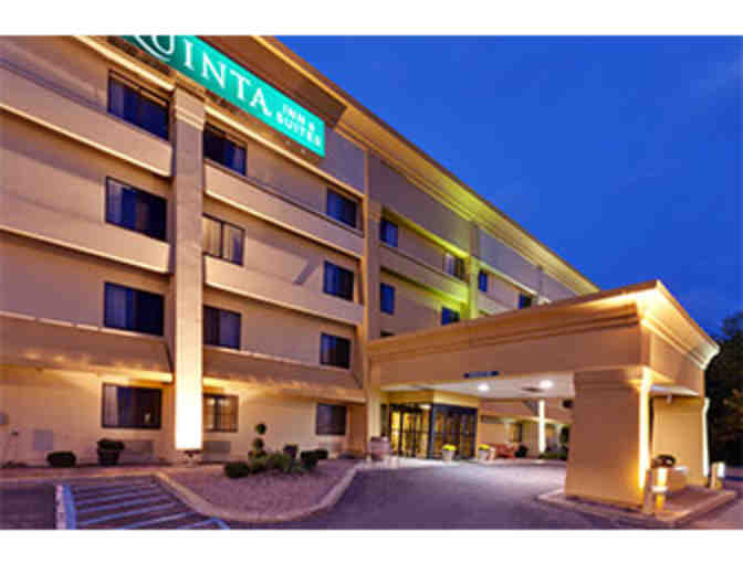 1 Night Stay at LaQuinta Inns & Suites Nationwide - Photo 4