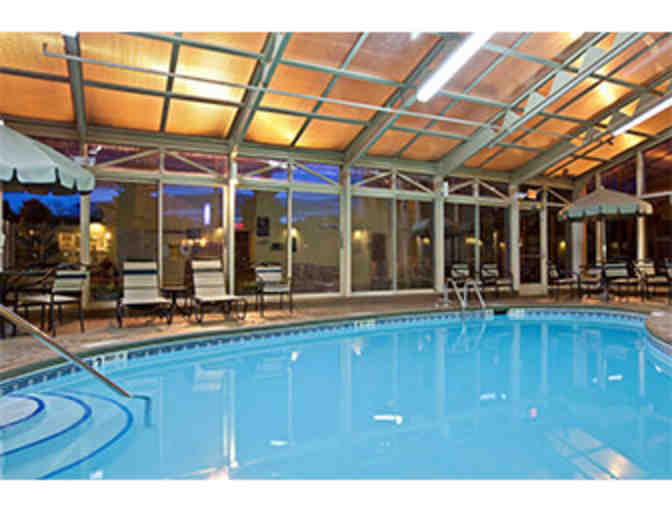 1 Night Stay at LaQuinta Inns & Suites Nationwide