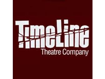 Timeline Theatre Company Tickets