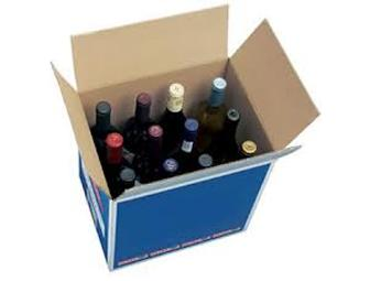 Case of Assorted Wine