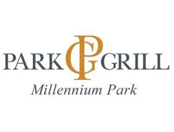 Park Grill - $100 Gift Card