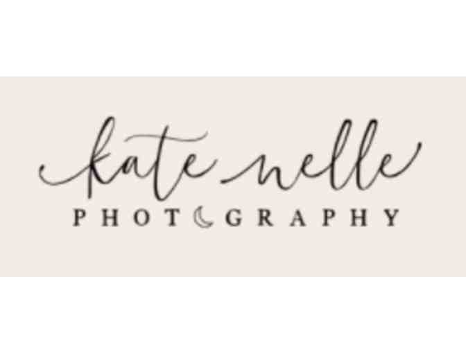 Kate Nelle Photography - One Hour Lifestyle Photography Session