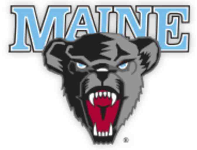 Two Season Tickets to Maine Hockey for 2019-2020 - Photo 2