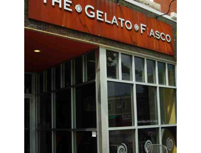 Enjoy Two Gelatos from Gelato Fiasco in Maine - Photo 3