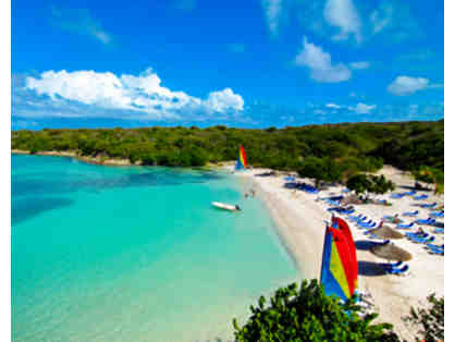 Antigua Vacation - Seven (7) Nights for Four (4) at The Verandah Resort and Spa