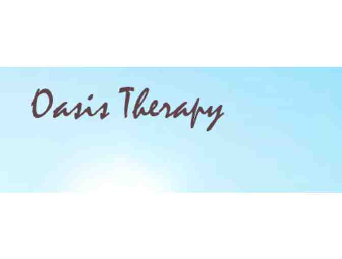90 Minute Massage at Oasis Therapy - Photo 1