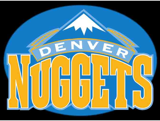 Denver Nuggets v. Atlanta Hawks (Nov. 12th) - Photo 1