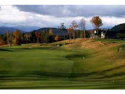 Owl's Nest Resort & Golf Club Overnight Golf Package