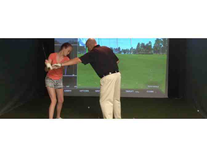 Universal Golf Performance -  Initiation Fee