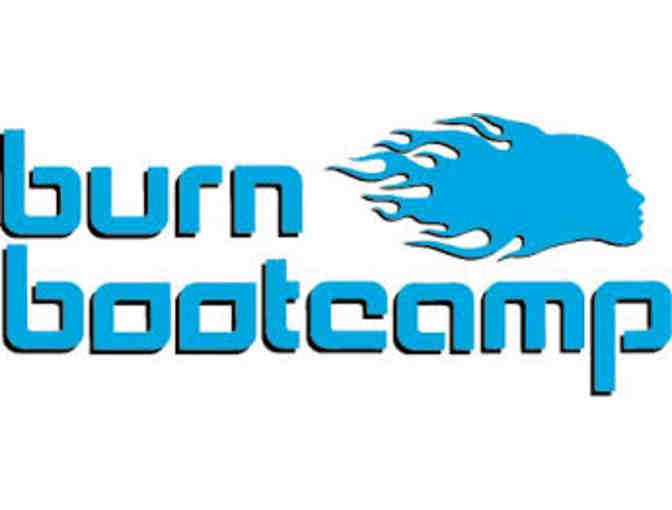 Burn Boot Camp Costa Mesa/Newport Beach  - 30 Days of Burn Camp #2