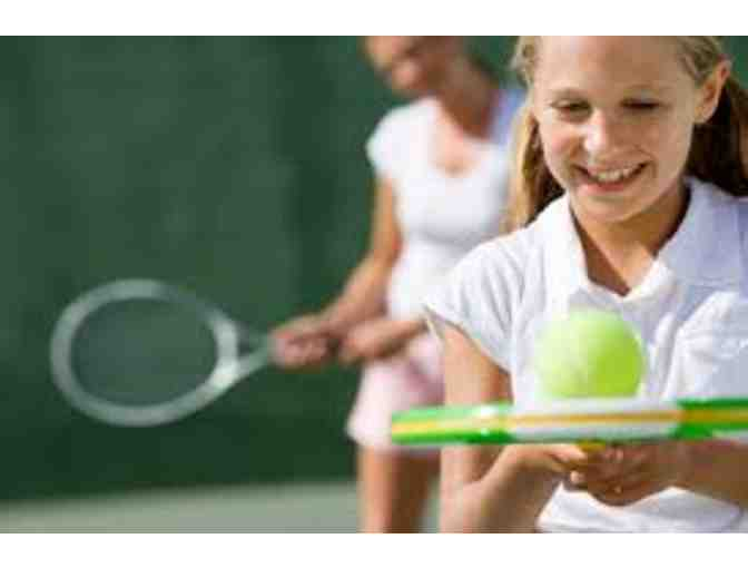 Costa Mesa Tennis Center - One Week Summer Junior Camp