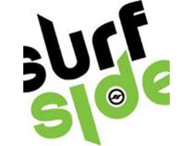 Surfside Sports $200 Gift Card