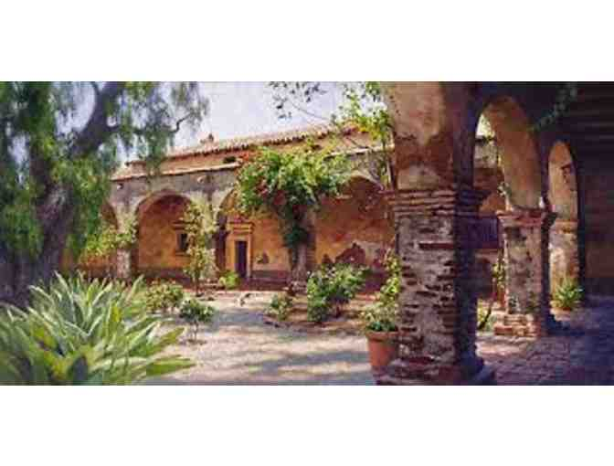 Historic Mission San Juan Capistrano - Household Membership for 4