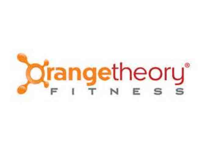 Orange Theory - 10 Group Personal Training Sessions