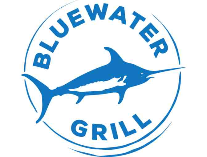 Blue Water Grill - $100 Gift Card