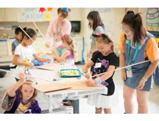 Camp Galileo or Galileo Summer Quest Program- 1 Week of Camp