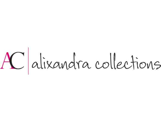Alixandra Collections - $25 Gift Certificate