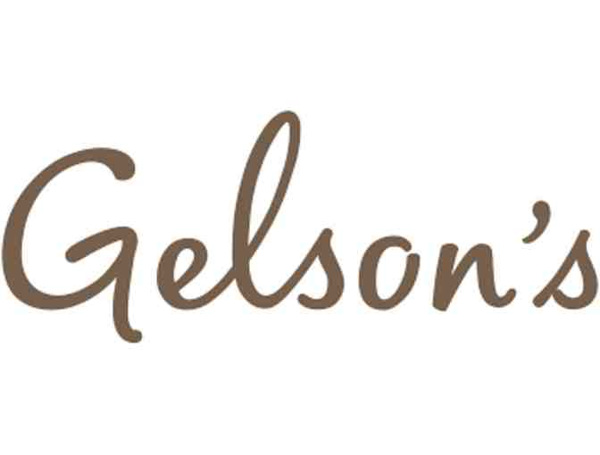 Gelson's Market - $50 Gift Card