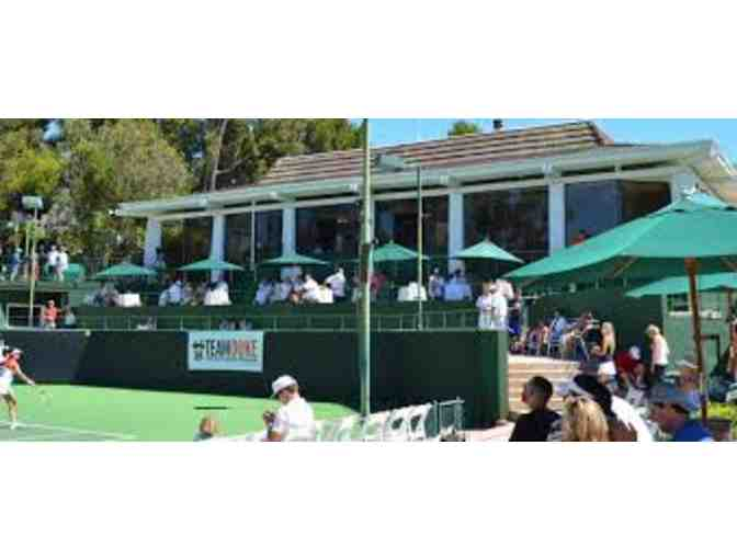 Palisades Tennis Club - A (3) three month family or individual membership