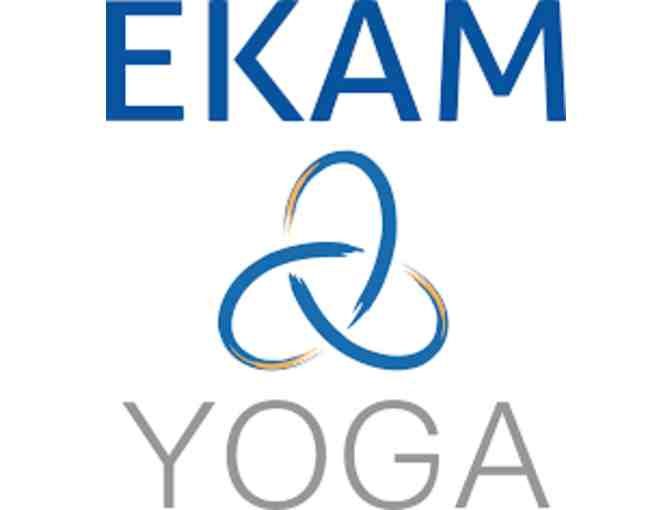 Ekam Yoga - Two Weeks of Unlimited Yoga