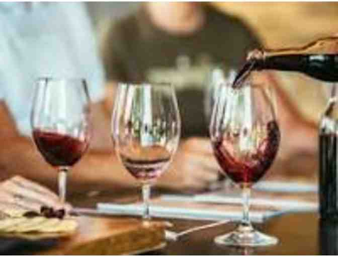PRP Wine International - Private In Home Wine Sampling Experience for 12