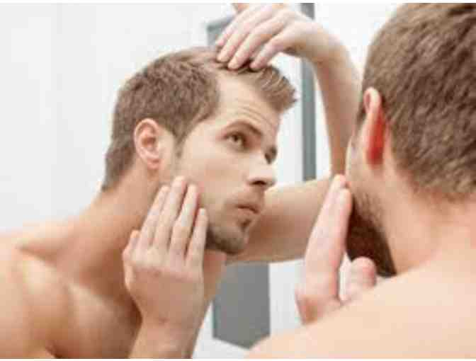 Pure Dermatology and Cosmetic Center - 3 Hair Loss Treatments