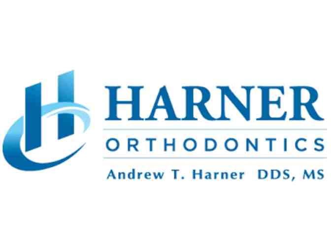Harner Orthodontics - $500 Gift Certificate Towards Braces or Invisalign
