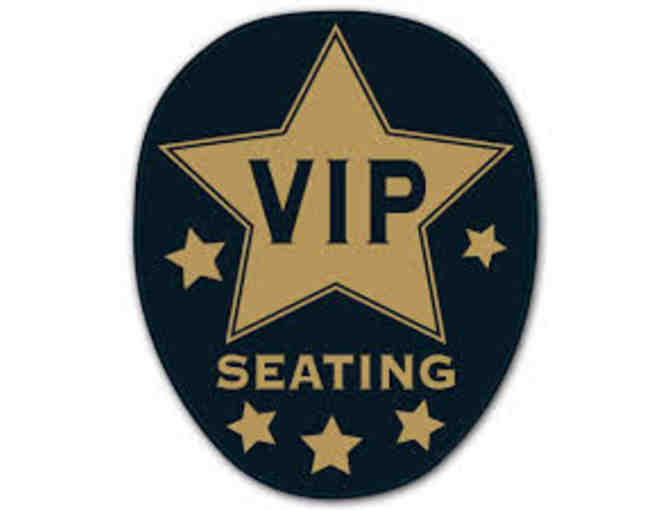 Ensign Promotion 2019 - NHHS Announcer/Press Box Reserved VIP Graduation Seating