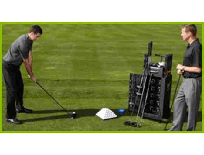 Universal Golf Performance - Club Fitting