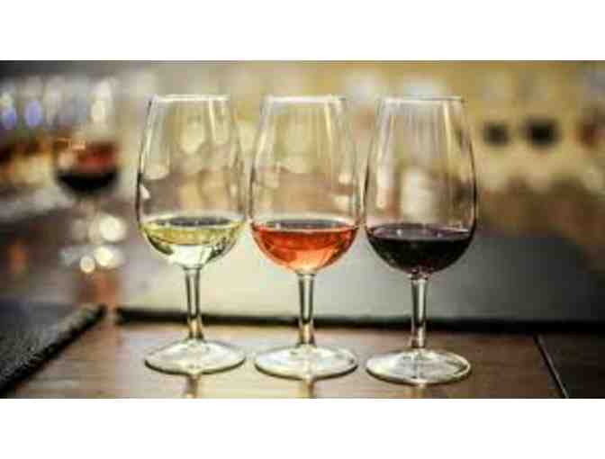 Miramonte Winery  - Wine Tasting for Two
