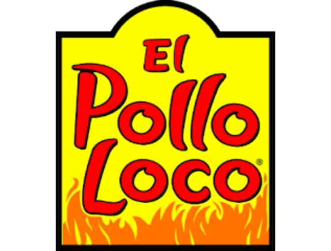 El Pollo Loco - 8 Piece Meal Gift Card #3