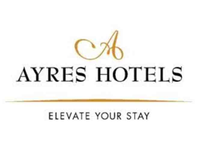 Ayres Hotel and Suites - 2 Night Stay for Two