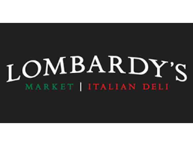 Lombardy's Market - $25 Gift Card