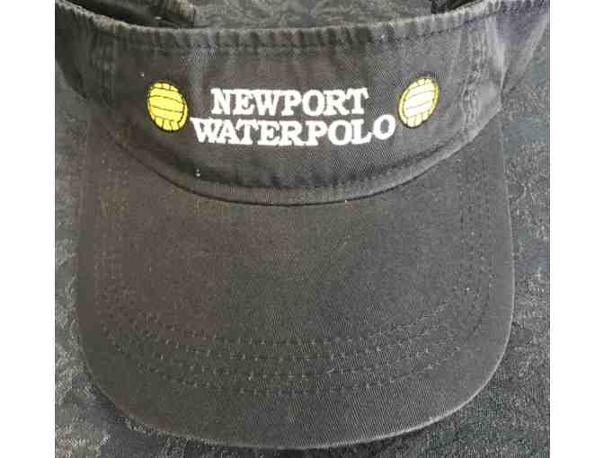 Newport Beach Water Polo - 1 Full Session of Boy's/Girl's  Youth Water Polo & NBWP Gear