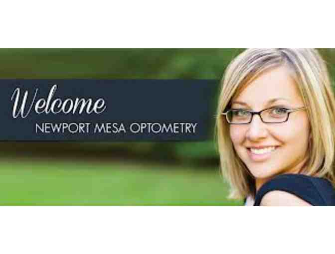 Newport Mesa Optometry - 1 Comprehensive Eye Exam #2