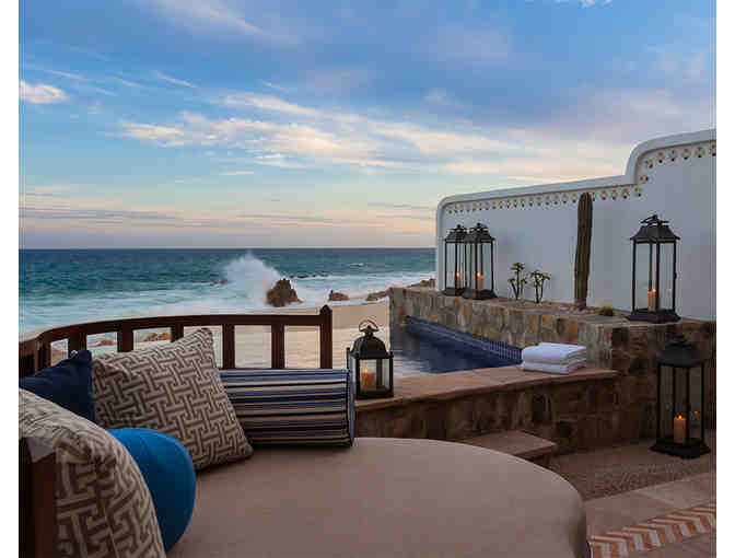 One & Only Palmilla Los Cabos - Three Nights in an Ocean Front  Junior Suite
