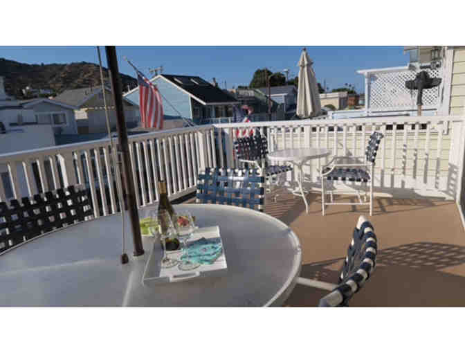 Catalina Vacation Two Night Stay for up to Six Guests