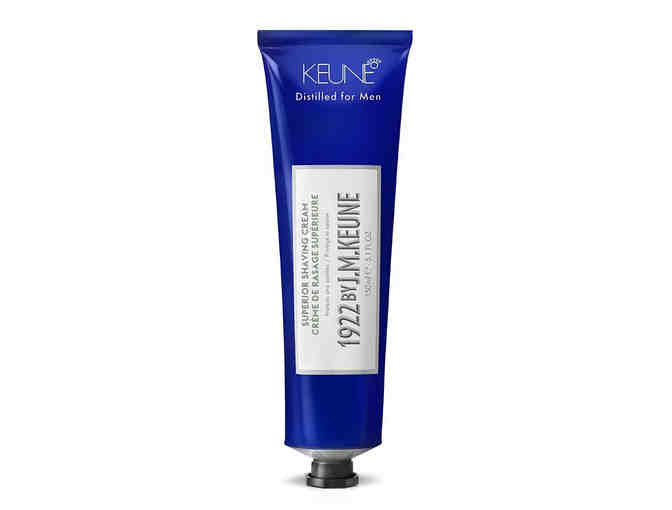 Keune - Superior Shaving Cream