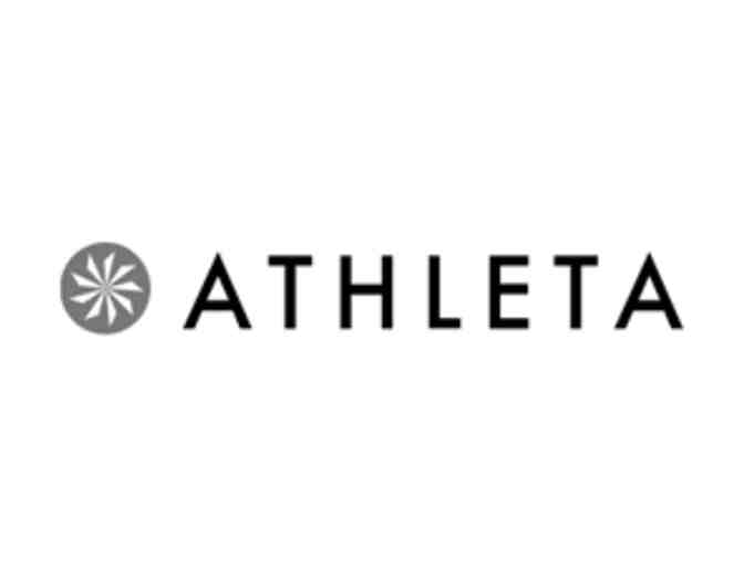 Athleta - $100 Gift Card