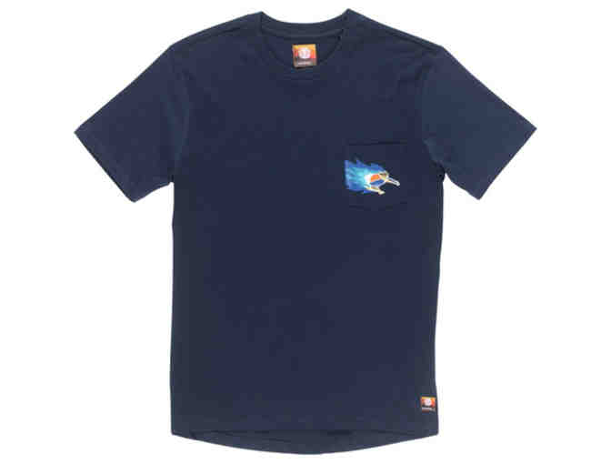 Element - Navy T-Shirt