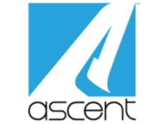 Ascent Adaptation, Wellness Therapies Package