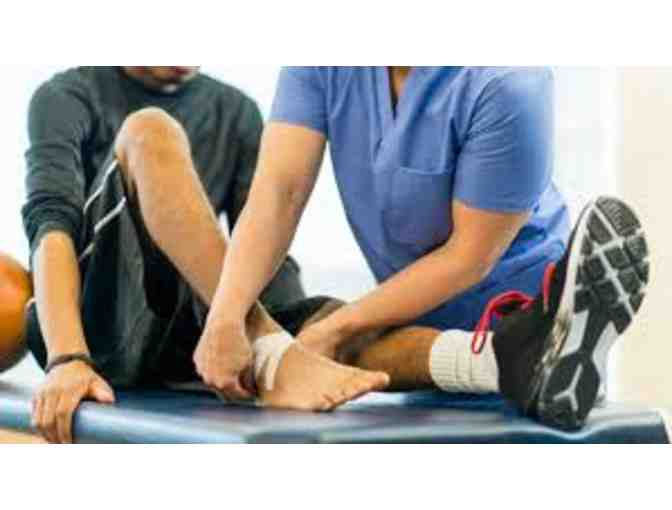 Body Doc - One Hour Sports Injury Evaluation and Treatment