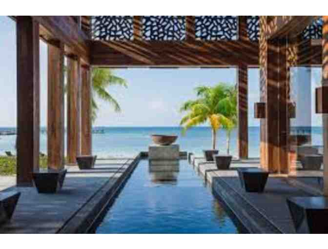 Nizuc Resort and Spa - Two Night Ocean Suite Package in Cancun