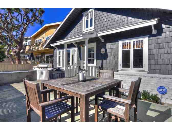 Newport Beach Vacation Home - 3 Night Stay