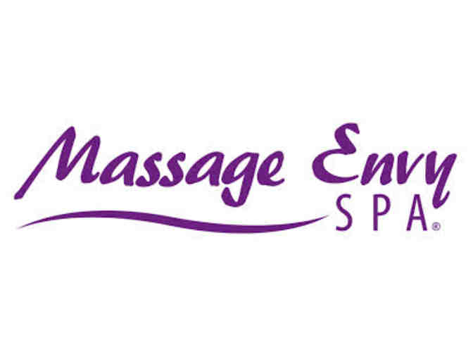 Massage Envy - $75 Gift Certificate